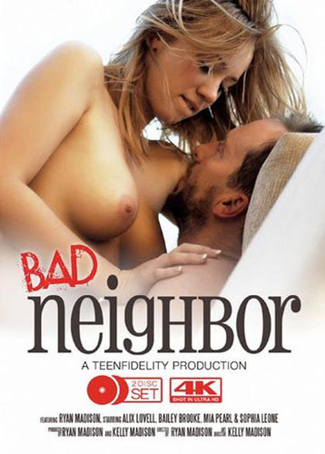 Bad Neighbor (2016/WEBRip/SD)