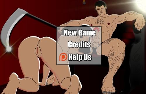 God Of Sex Ver.1.5 (Flash Game English)
