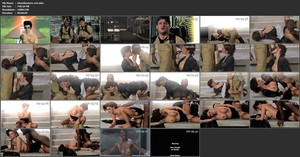 Joslyn James, Tee Reel - This Ain't Ghostbusters XXX sc5