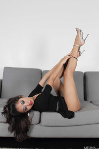 Melissa R Love Me - Nude Hot Pics Pt 2 Melina