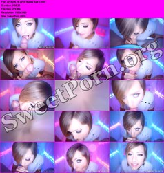 SwallowSalon.com [06.18.2015] Bailey Bae 2 Thumbnail