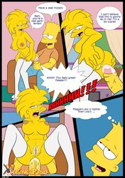 Croc - The Simpsons 2