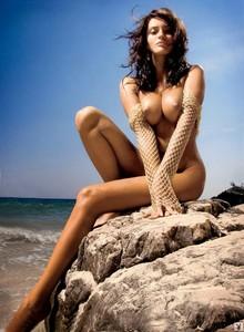 Playboy - Sylwia Romaniuk