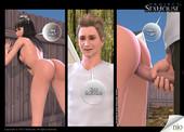Nio Studio - Project Sex House - Part 6-8