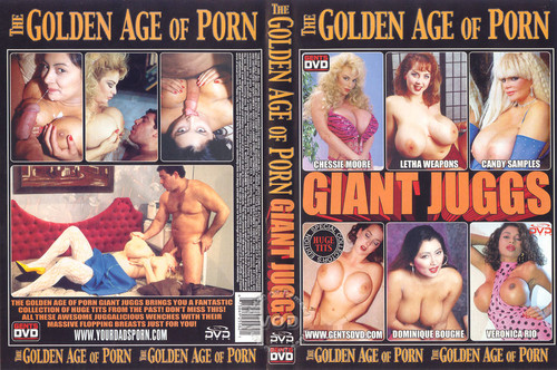 Golden Age of Porn Giant Juggs