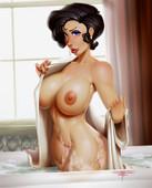 Sex comic book by White-devil