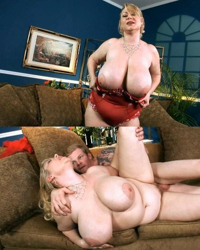 Samantha 38G – Plump Desires HD