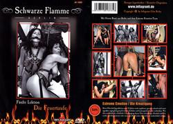 ydhie13thjlj Schwarze Flamme Lektion 5 Die Feuertaufe