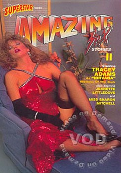 Amazing Sex Stories 2 (1987)