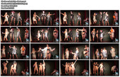 Naked  Performance Art - Full Original Collections - Page 5 Prskwd7zemcz