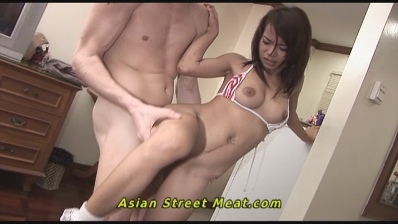 Street Meat Asia Girl Petite