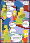 Croc - Simpsons Old Habits Chapters 1 to 8
