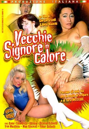 Vecchie Signore In Calore (2006/DVDRip)