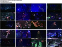 Robert Plant & The Sensational Space Shifters - Live At David Lynch's Festival Of Disruption (2018) [BDRip 1080p]