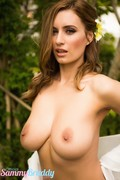 Sammy Braddy - Portugal in the buff