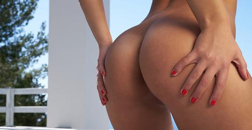 Charlotte gliszczynski nackt