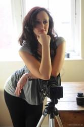 Janine May - Studious