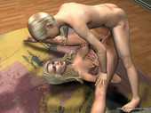 Drawingincest - Moms and Sons Lovers