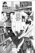 Manga hentai - Bunkakei no seijunbicchi Ch 1 by Blmanian