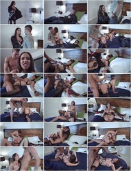 Isis Love - Her Husbands Whipped (BraZZers) [SD 854p]