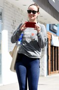 Olivia Wilde - Go to the gym in Los Angelesh6m6nt7qje.jpg