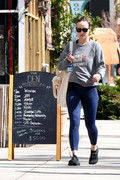 Olivia Wilde - Go to the gym in Los Angelesf6m6nt2o6m.jpg