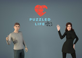 Puzzled Life Completed by VincenzoM