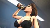 Naughty-DemIsak - Special Vigors - Bioshock - Sexy Elizabeth futa comic