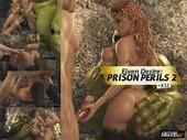 Elven Desires 02 - Prison Perils by HitmanX3Z