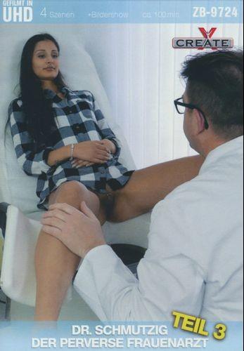 Dr Schmutzig Der Perverse Frauenarzt 3