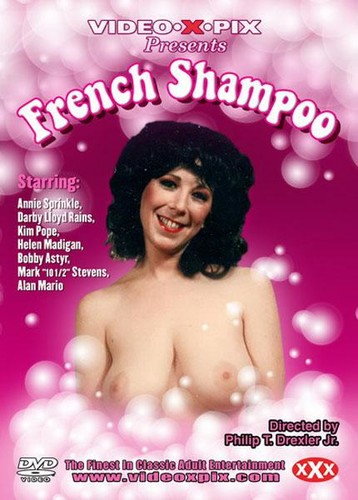 French Shampoo (1978/VHSRip)